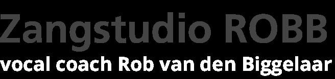 Zangstudio ROBB